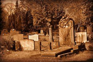 Kaip Covid 19, pakeitė kapinių tvarkymą